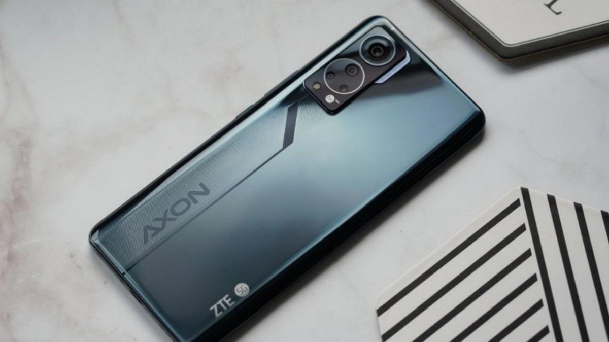 زد تی ای اکسون 30 فایوجی رونمایی شد ؛ دنیایی از قابلیت ها با تنها 330 دلار!