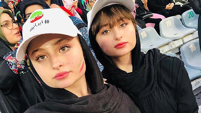 جشن تولد سارا و نیکا فرقانی اصل ؛ تولد لاکچری دوقلوهای پایتخت!
