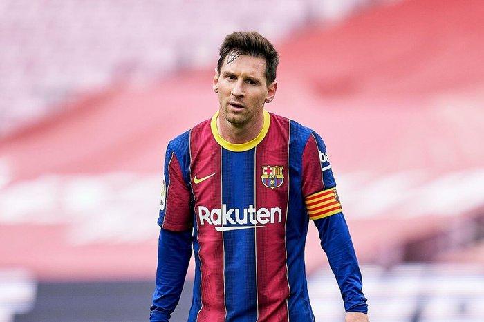 علت جدایی مسی از بارسلونا ؛ ماجرا چیست و کاربران چه میگویند؟