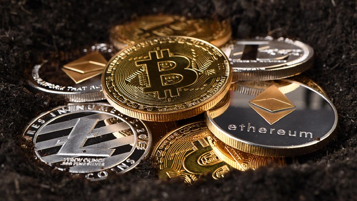 رئیس سازمان بورس از ورود رمزارزها به بازار بورس کشور خبر داد