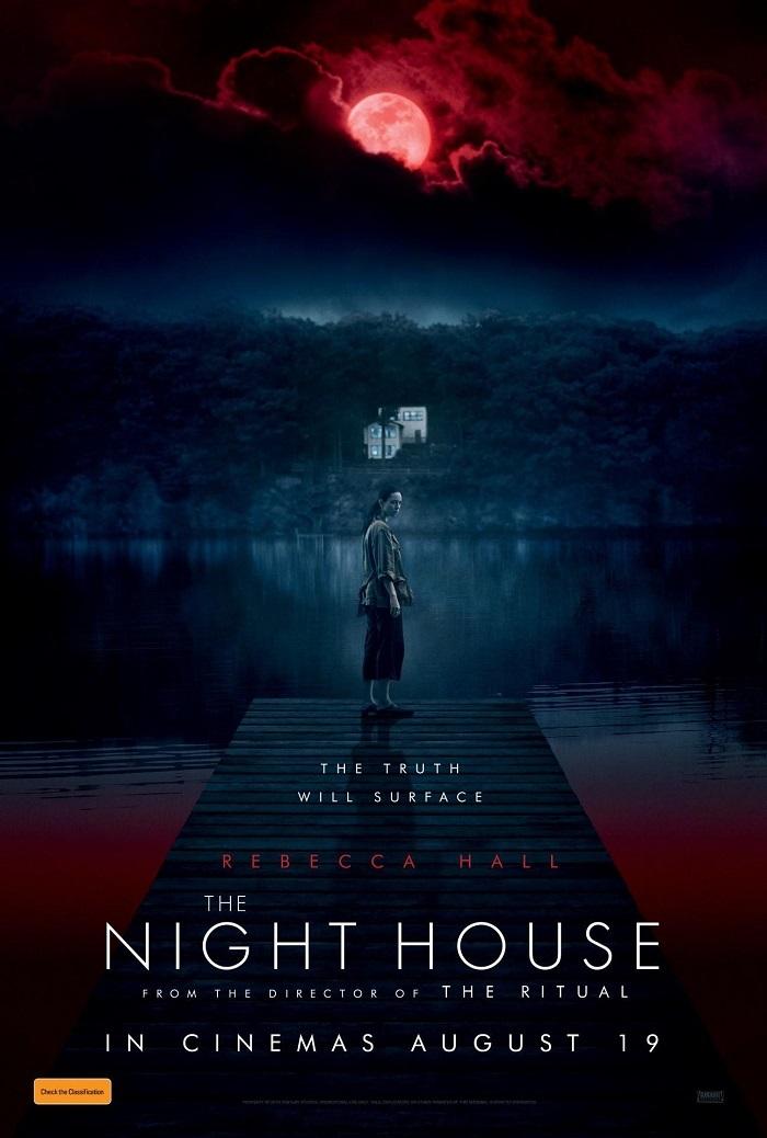 دانلود رایگان فیلم خانه شب (The night house) بدون سانسور