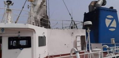 کشتی مرسر استریت (Mercer Street) رژیم اشغالگر در دریای عمان ؛ ماجرا چیست؟