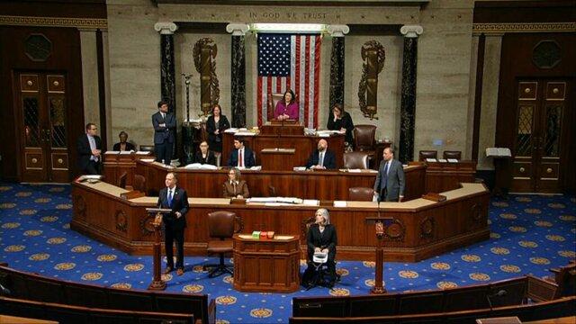 طرح کنگره آمریکا برای محدودسازی اپ استور و گوگل پلی