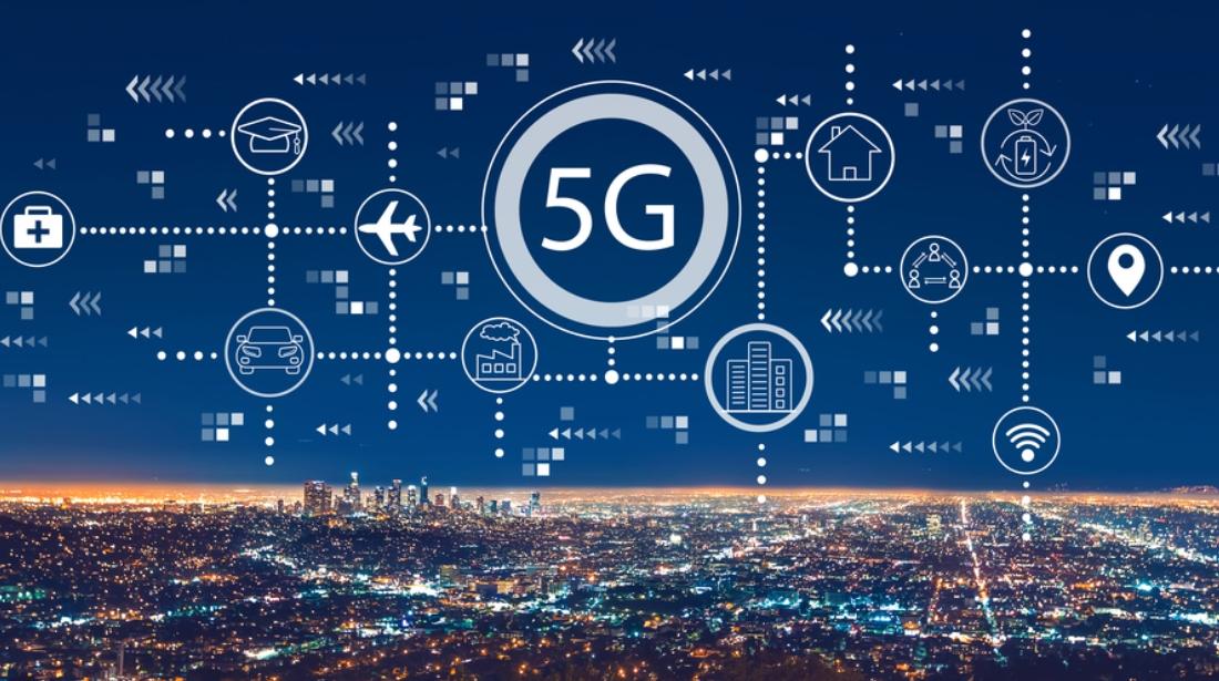 فناوری جدید کوالکام سرعت اینترنت 5 جی را تا 1.5 برابر افزایش می دهد