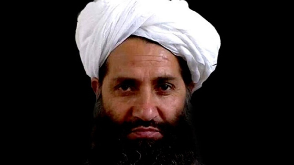 هیبت الله آخوندزاده سرکرده ارشد طالبان کیست ؟