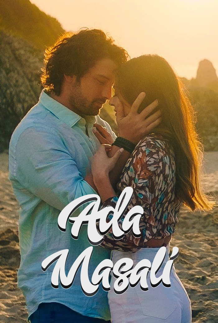 دانلود رایگان قسمت 15 سریال داستان جزیره (Ada Masali)