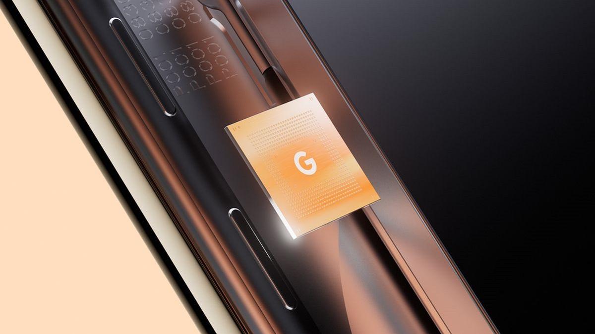 تراشه اختصاصی گوگل پیکسل 6 ؛ پنج نانومتری، ساخت سامسونگ!