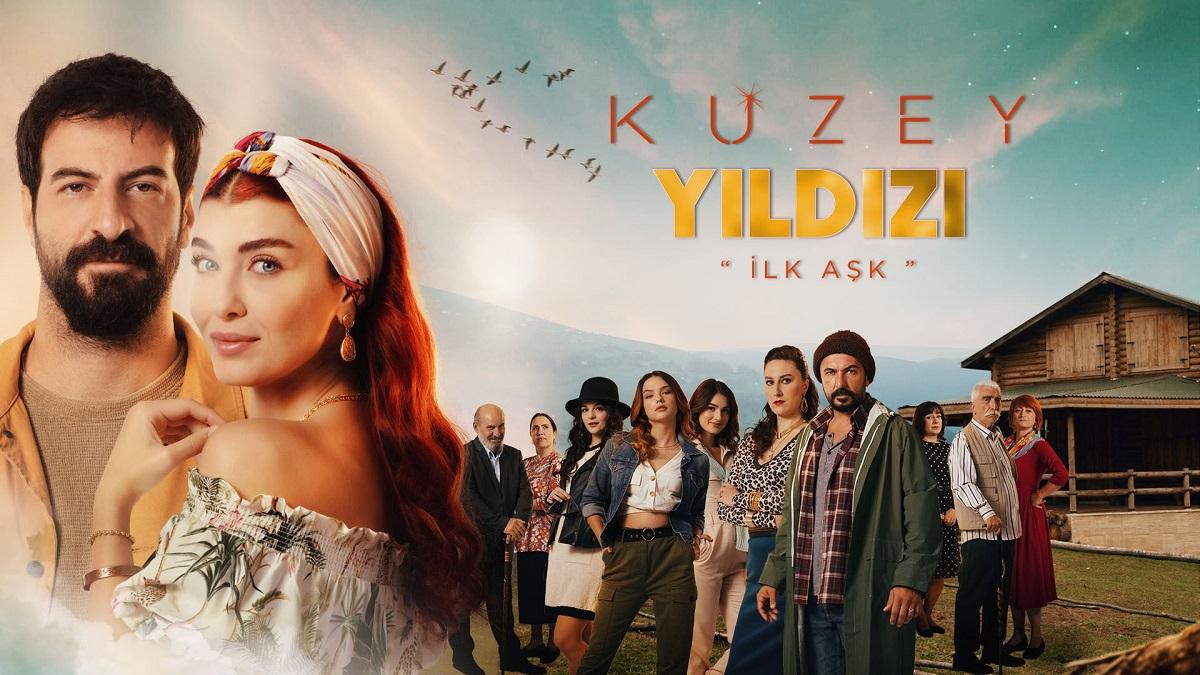 دانلود رایگان قسمت 75 سریال ستاره شمالی (Kuzey Yildizi) دوبله فارسی