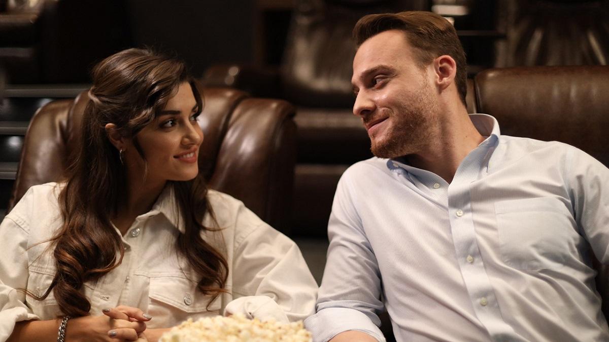 دانلود رایگان قسمت 147 سریال عشق مشروط دوبله فارسی