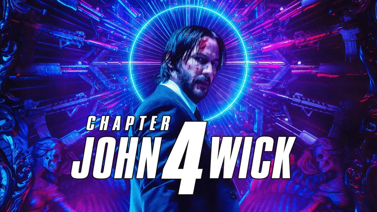 تاریخ اکران جان ویک 4 (John Wick: Chapter 4) [+ تریلر ]