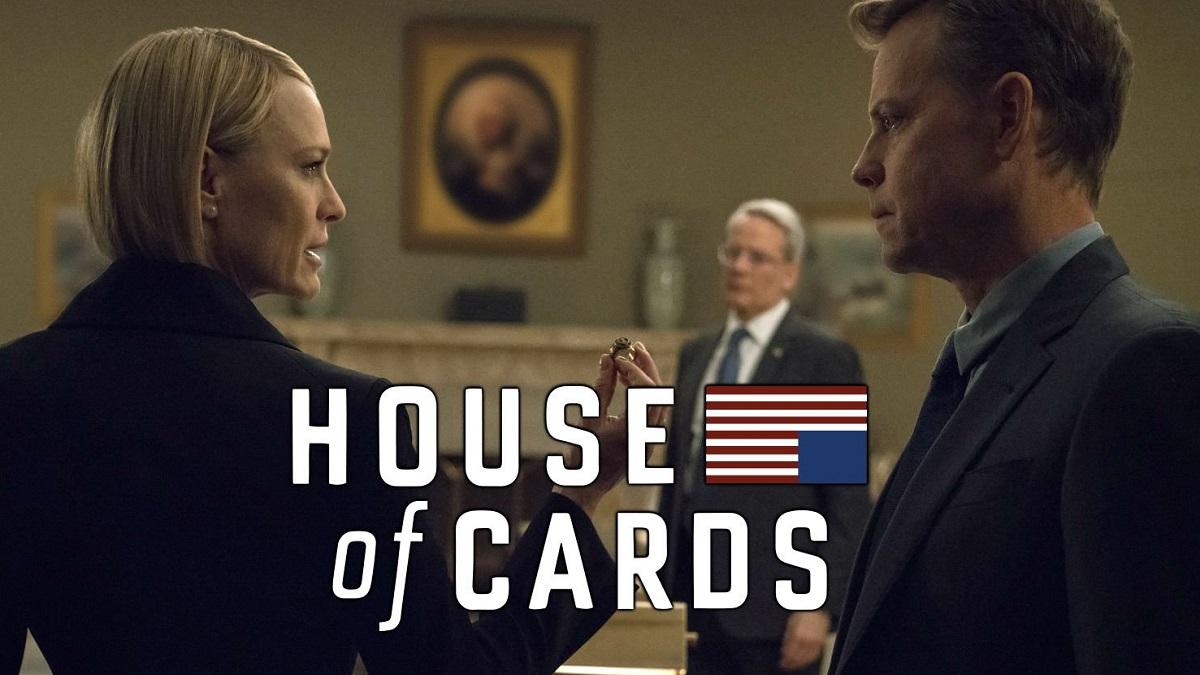 فصل هفتم سریال خانه پوشالی (House of Cards) ؛ تاریخ پخش، داستان و بازیگران