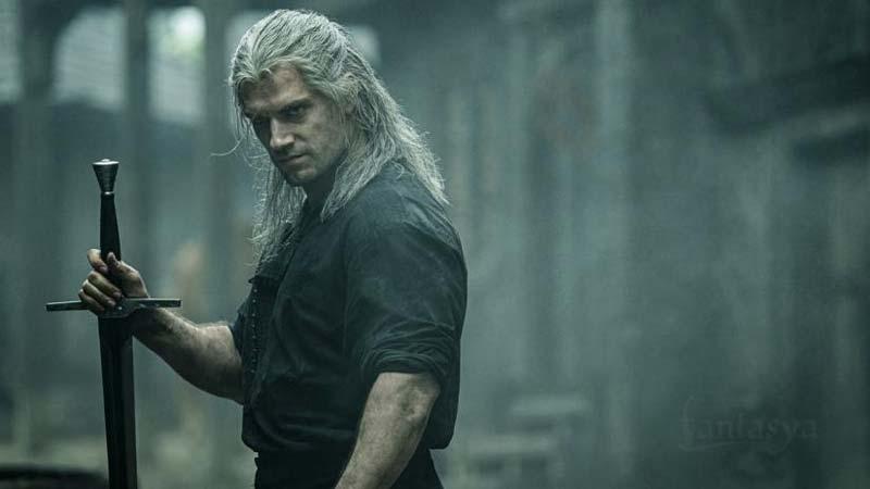 سریال The Witcher: Blood Origins