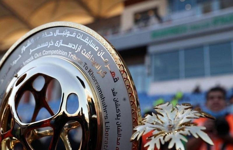 پخش زنده فولاد ملوان امروز 13 مرداد 1400 [نیمه نهایی جام حذفی]