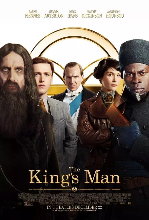 تریلر جدید فیلم Kingsman ؛ ریشه های تاریخی سازمان به کجا می رسد؟