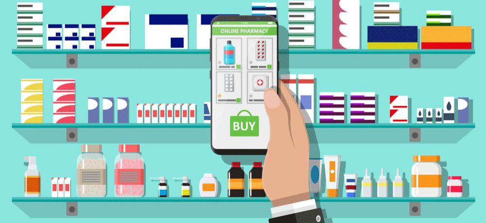 چرا به داروخانه های آنلاین مجوز داده نمی شود ؟