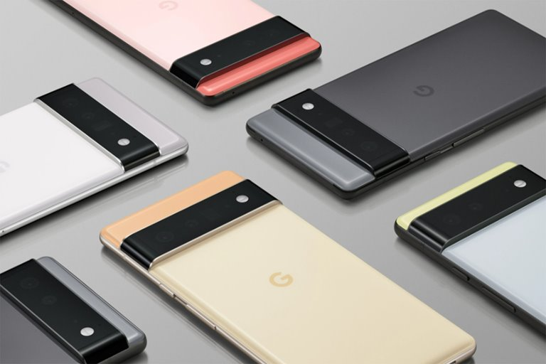 مودم گوگل پیکسل 6 را هم سامسونگ می سازد ؛ به نام گوگل به کام سامسونگ!