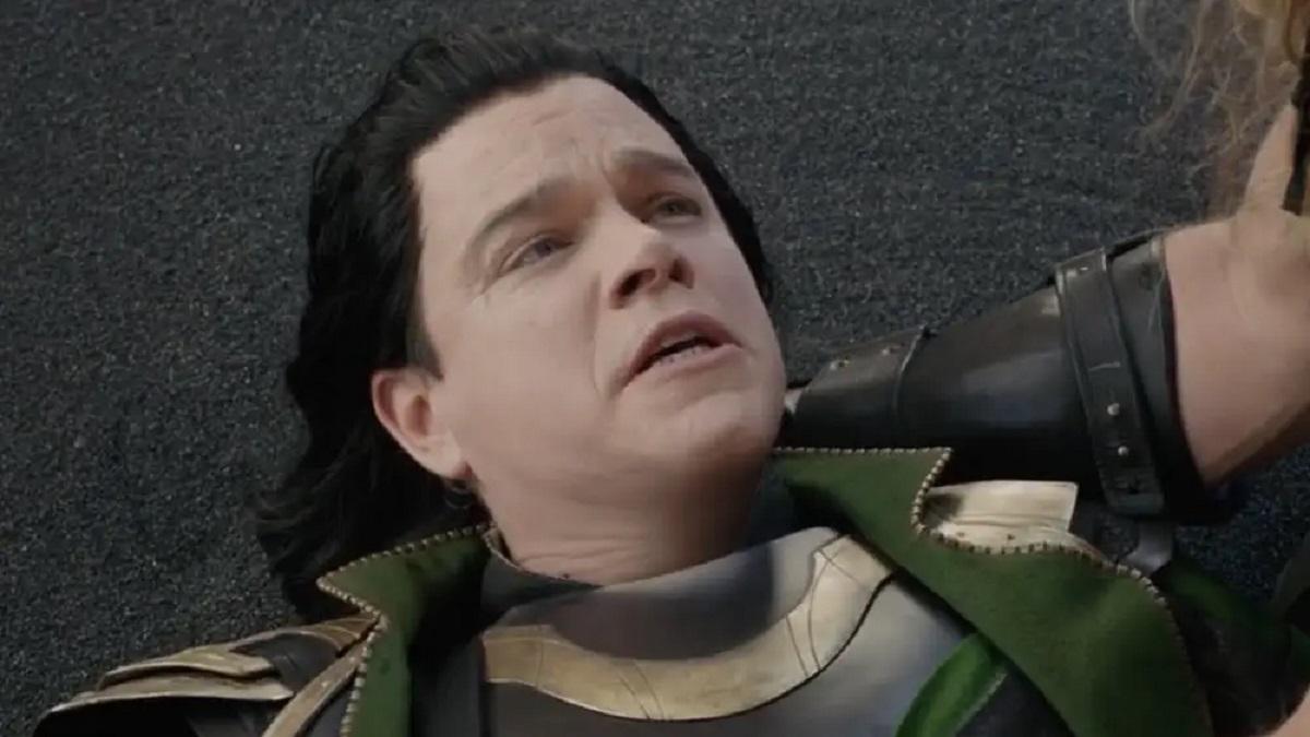 ترکیب جذاب بازیگران Thor: Love and Thunder ؛ اضافه شدن مت دیمون، راسل کرو و کریستین بیل