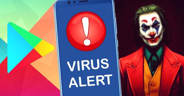 ویروس جوکر چیست و چرا به گوشیهای اندرویدی بازگشته است؟