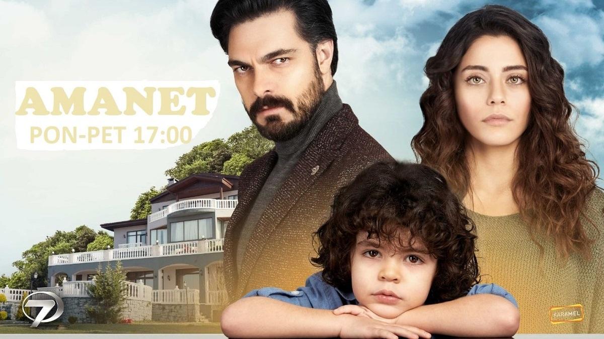 دانلود رایگان قسمت 215 سریال امانت (Emanet) با زیرنویس چسبیده