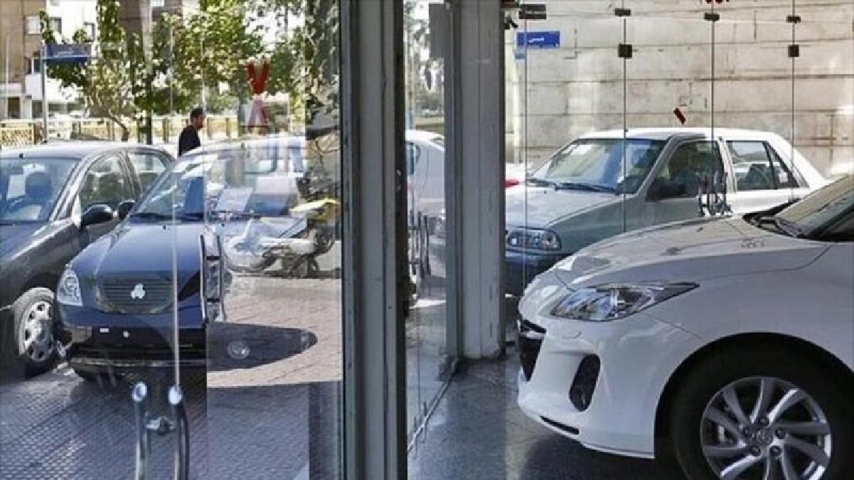 کاهش قیمت پراید ؛ تغییر روند بازار خودرو در هفته جاری
