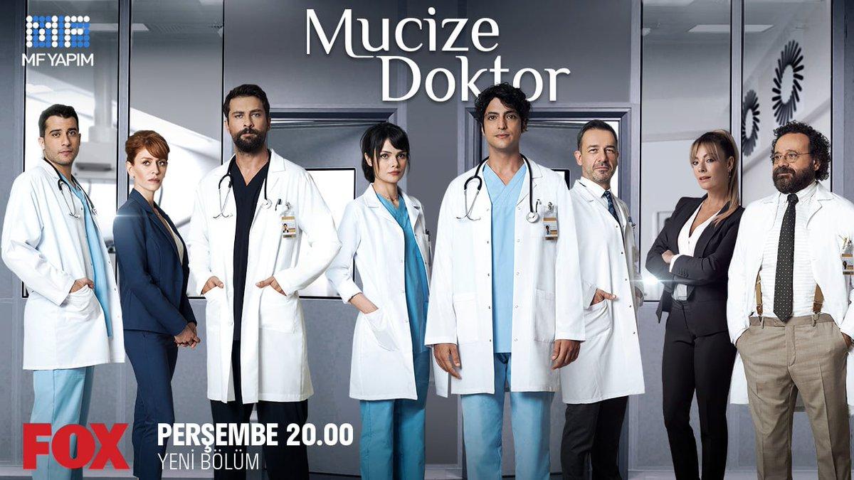 دانلود رایگان قسمت 156 سریال دکتر معجزه گر (Mucize Doktor) دوبله فارسی