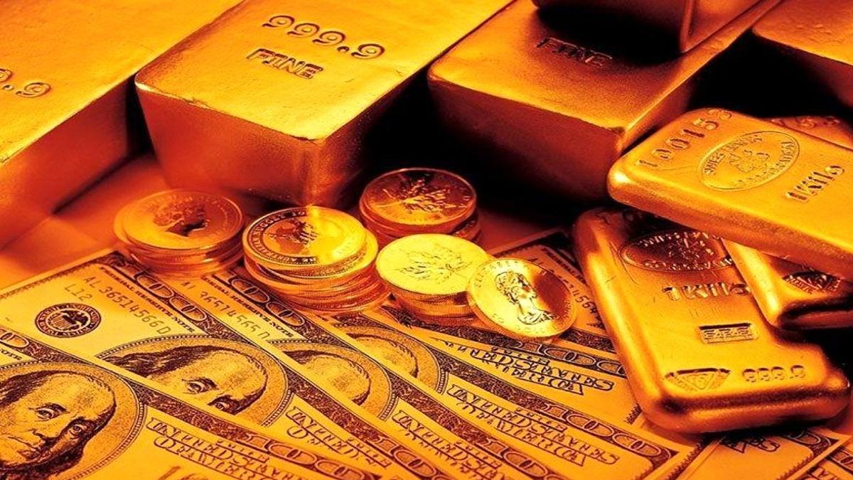 قیمت طلا و سکه امروز 1 مهر 1400