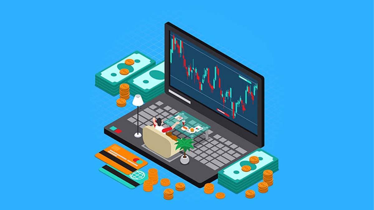 بهترین استراتژی نوسان گیری ارز دیجیتال