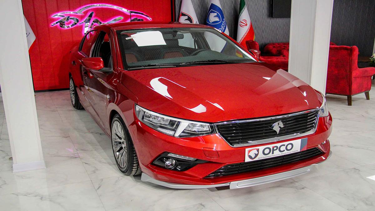 پیشفروش ایران خودرو 28 شهریور 1400 + جزئیات