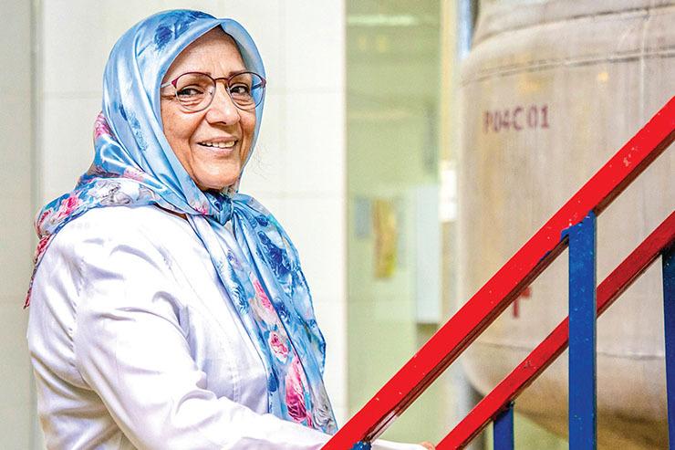 زنان کارآفرین ایرانی