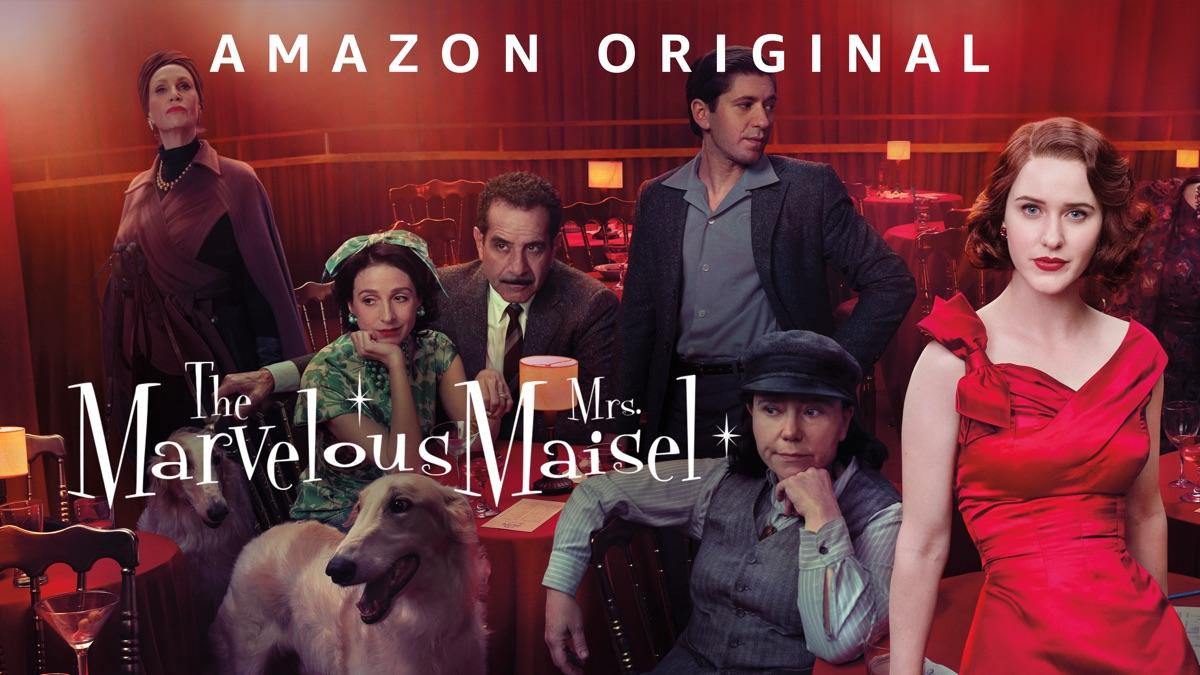 فصل چهارم سریال The Marvelous Mrs. Maisel ؛ تاریخ پخش، بازیگران و داستان