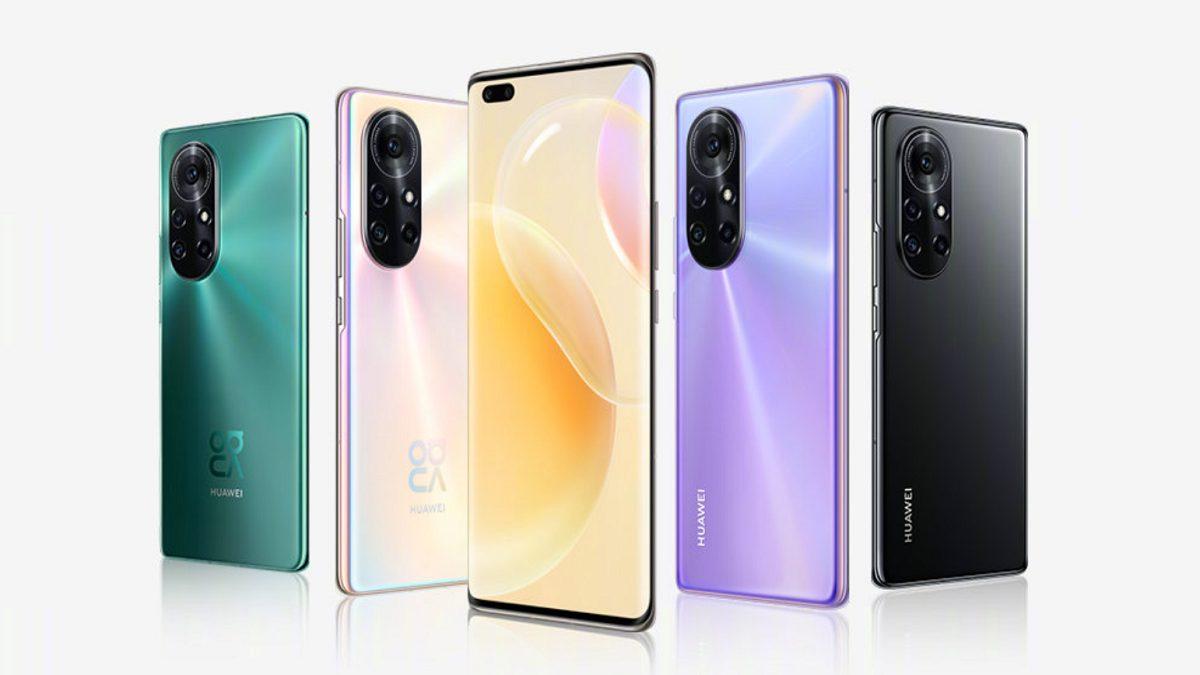 جزئیات جدید هوآوی نوآ 9 (Huawei Nova 9) فاش شد