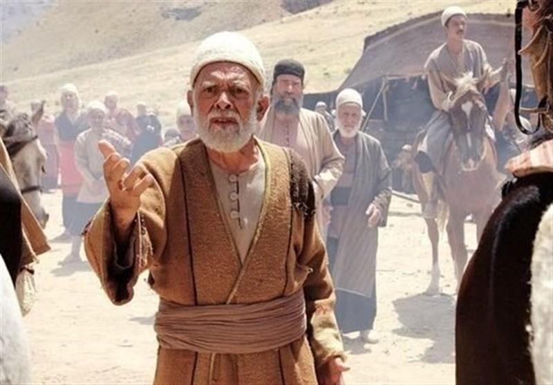 سریال سلمان فارسی ؛ تاریخ پخش، بازیگران و داستان