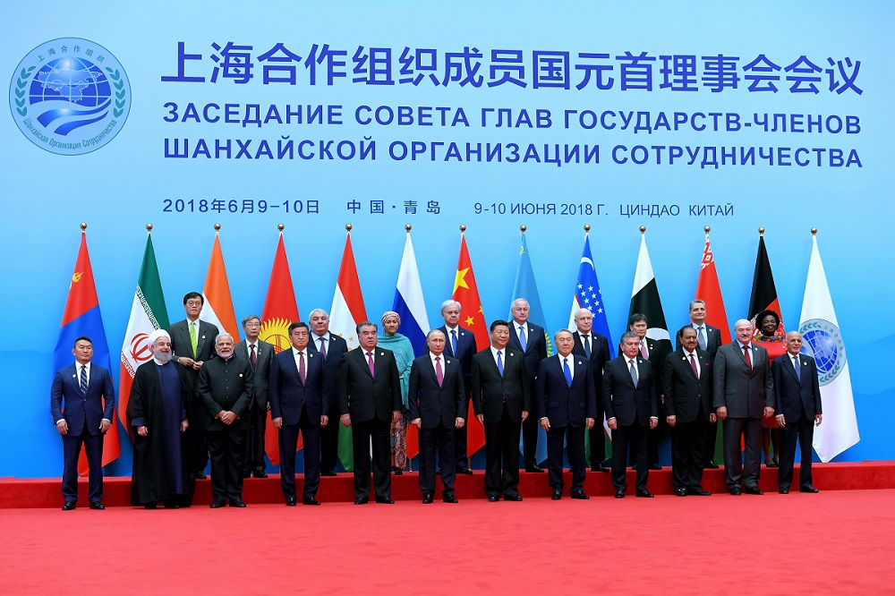 سازمان همکاری شانگهای چیست و عضویت دائم ایران در آن به چه معناست؟