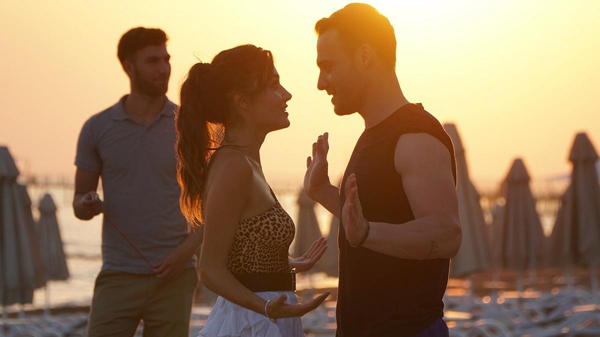 دانلود رایگان قسمت 137 سریال عشق مشروط دوبله فارسی