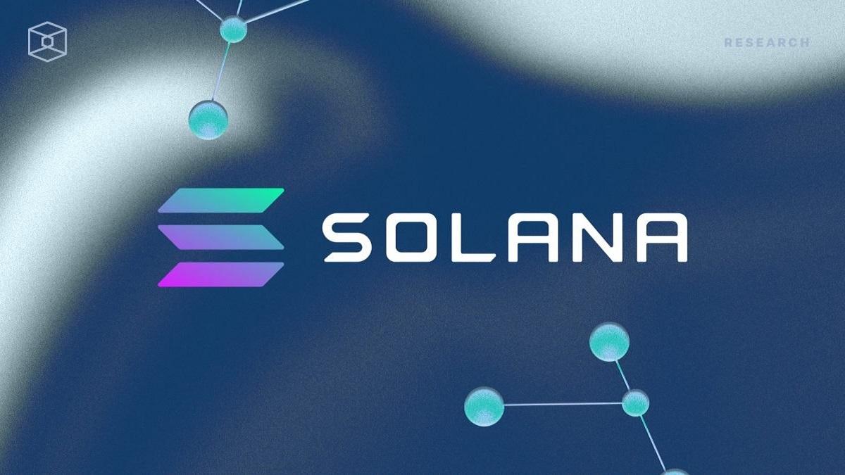 ثبت رکورد قیمت جدیدی برای سولانا ؛ رکوردشکنی تا کجا ادامه دارد؟