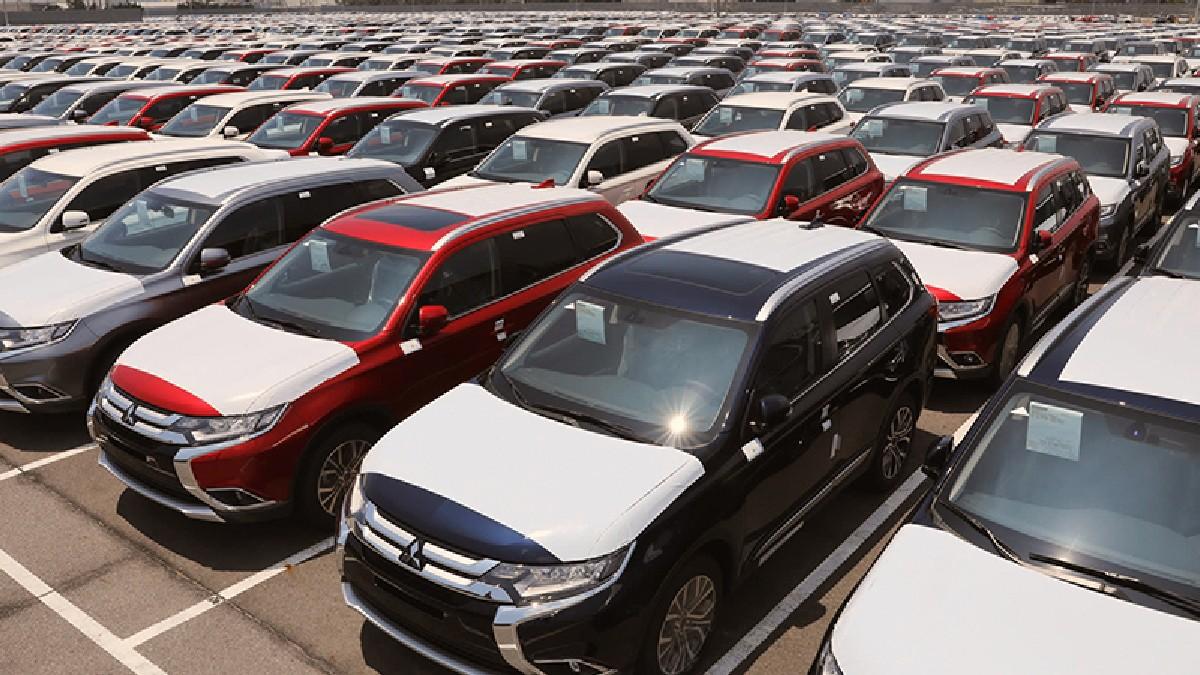 موافقت مجلس با آزادسازی واردات خودرو