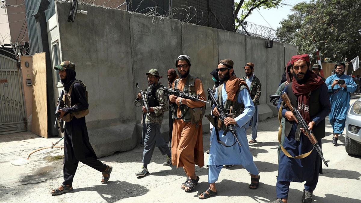 احمدرضا حلبی ساز کیست و چرا طالبان او را دستگیر کرد؟