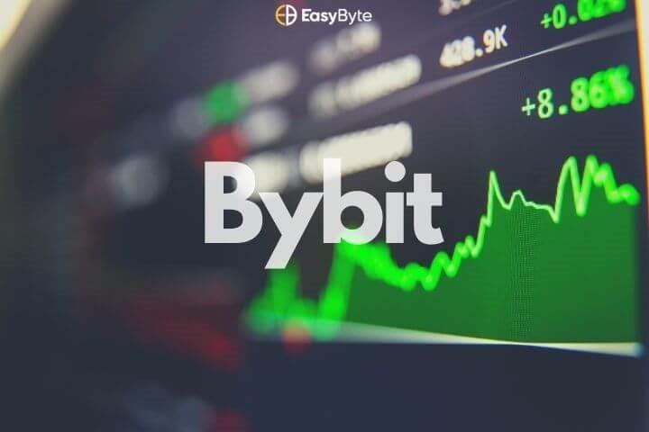 آموزش کار با صرافی بای بیت Bybit