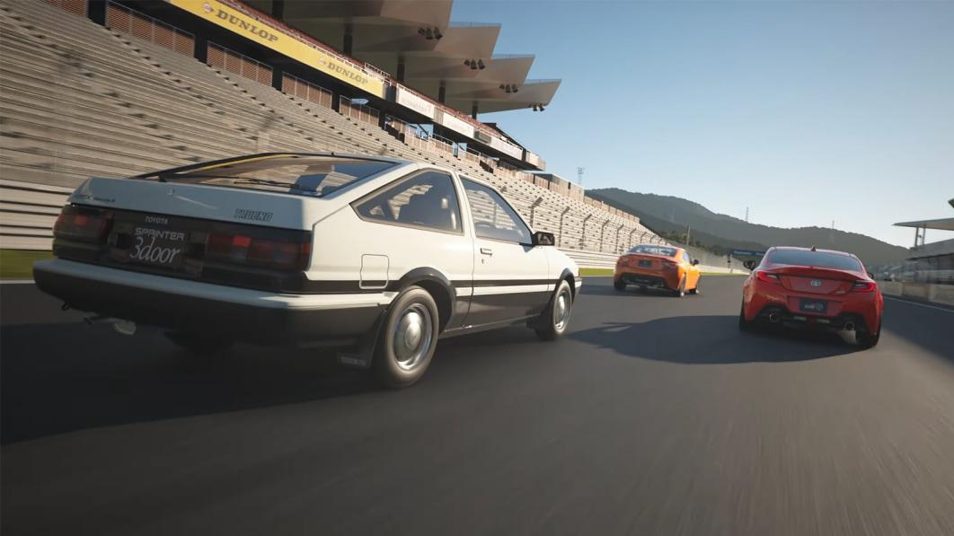 اطلاعات گیم پلی Gran Turismo 7 منتشر شد