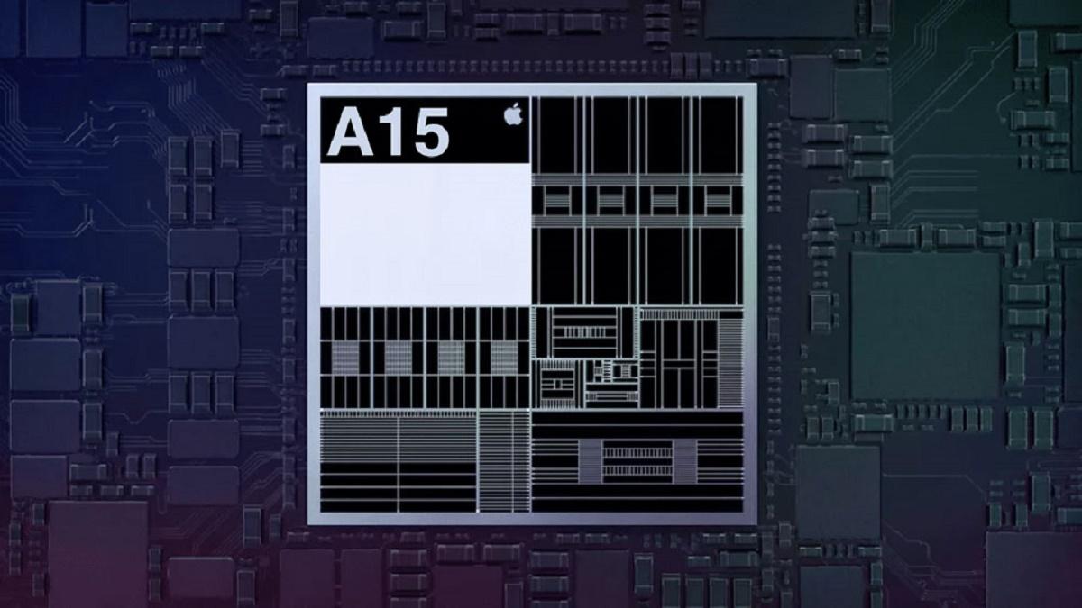 تراشه اپل A15 ؛ مشخصات فنی پردازنده جدید اپل