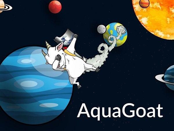 قیمت لحظه ای ارز دیجیتال AquaGoat
