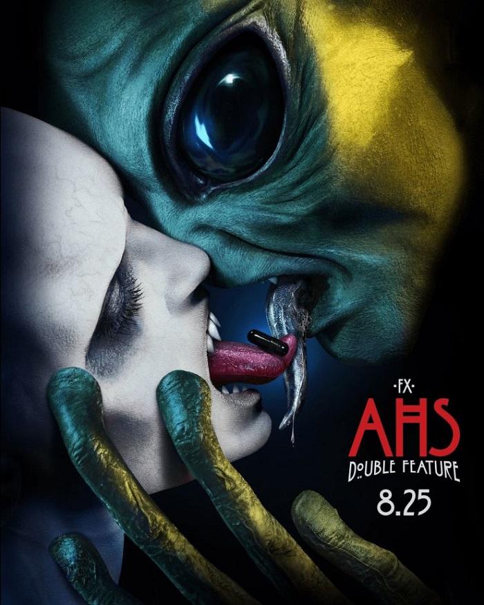 دانلود رایگان قسمت 6 فصل دهم سریال American Horror Story