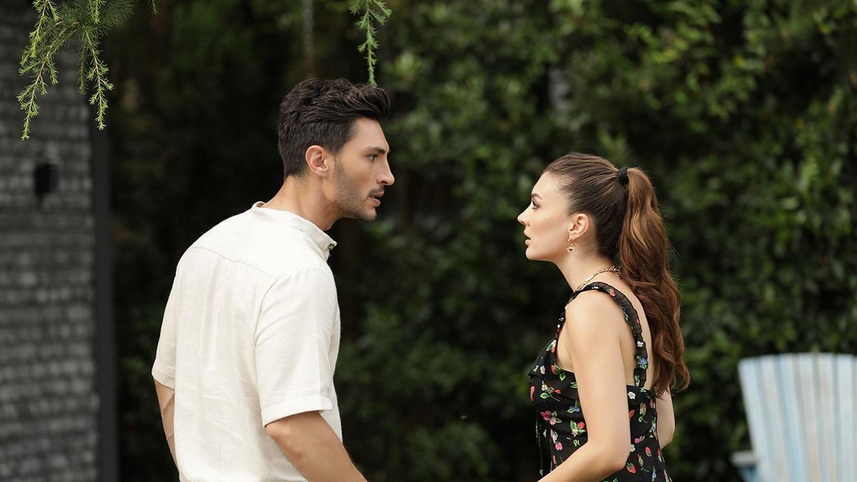 دانلود رایگان قسمت 14 سریال عشق منطق انتقام