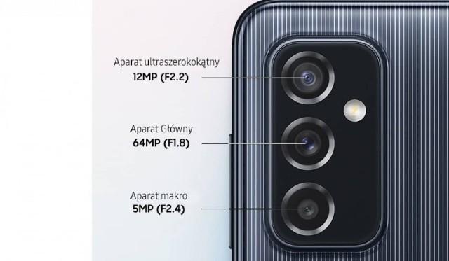سامسونگ گلکسی ام 52 فایوجی (Galaxy M52 5G) رونمایی شد ؛ مشخصات فنی و قیمت آن