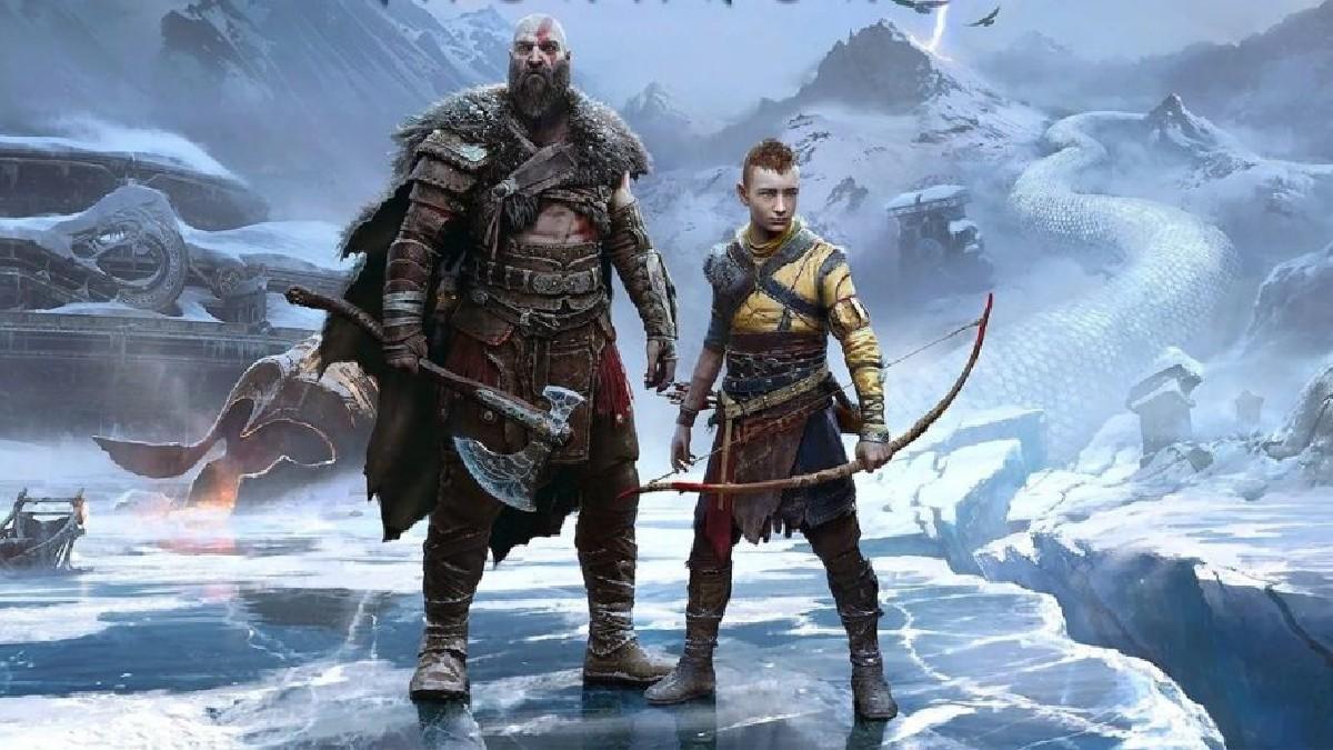 تاریخ انتشار God of War Ragnarok احتمالا به 2022 موکول شود