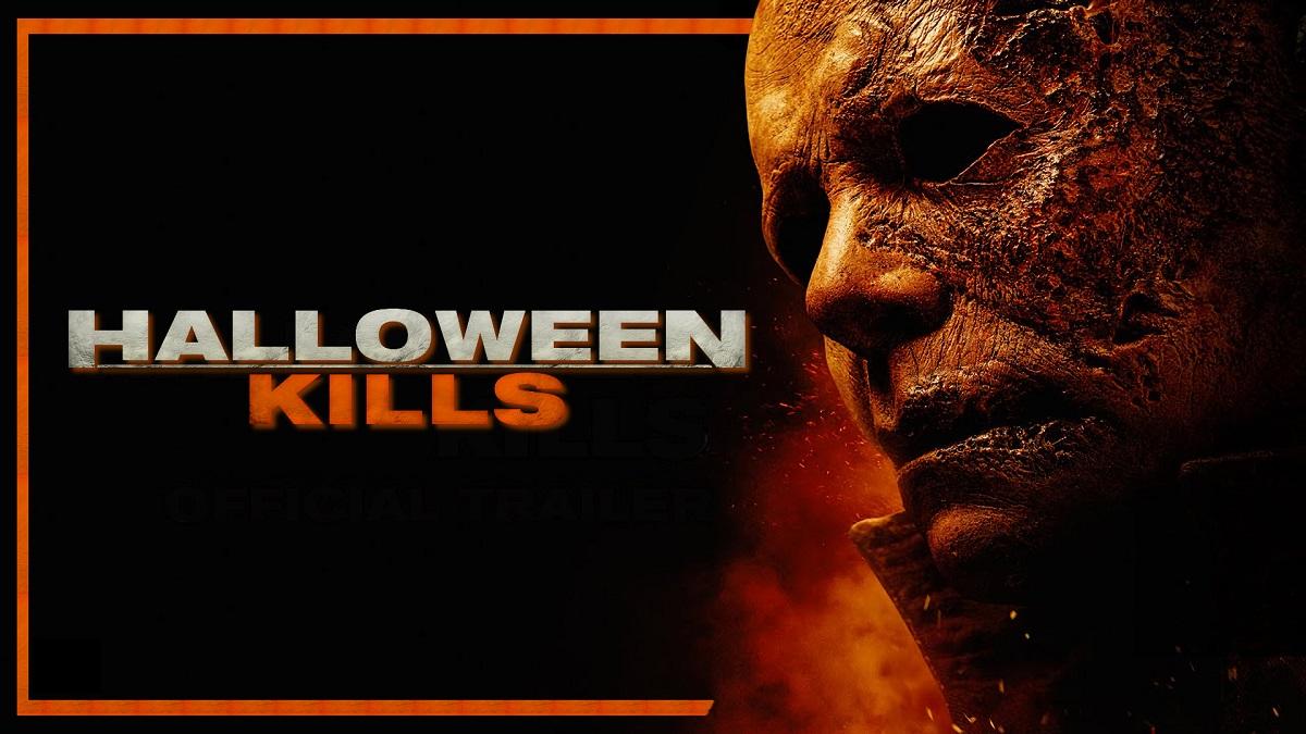 تریلر فیلم Halloween Kills توسط یونیورسال منتشر شد
