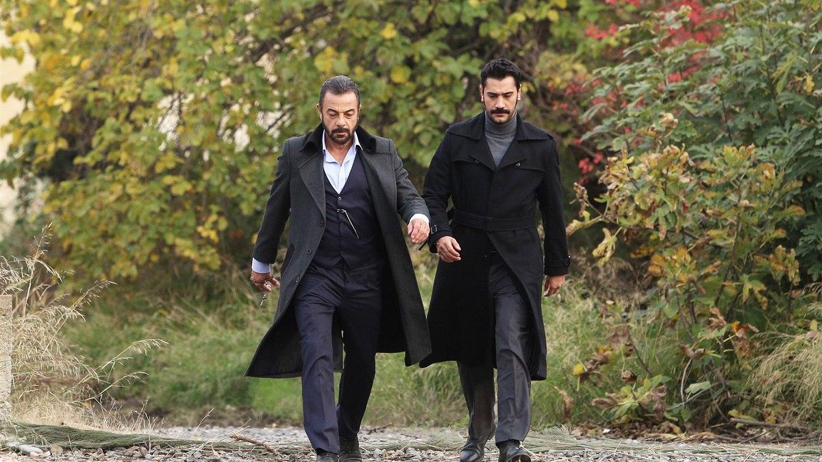 دانلود رایگان قسمت 316 سریال روزگارانی در چوکوراوا دوبله فارسی