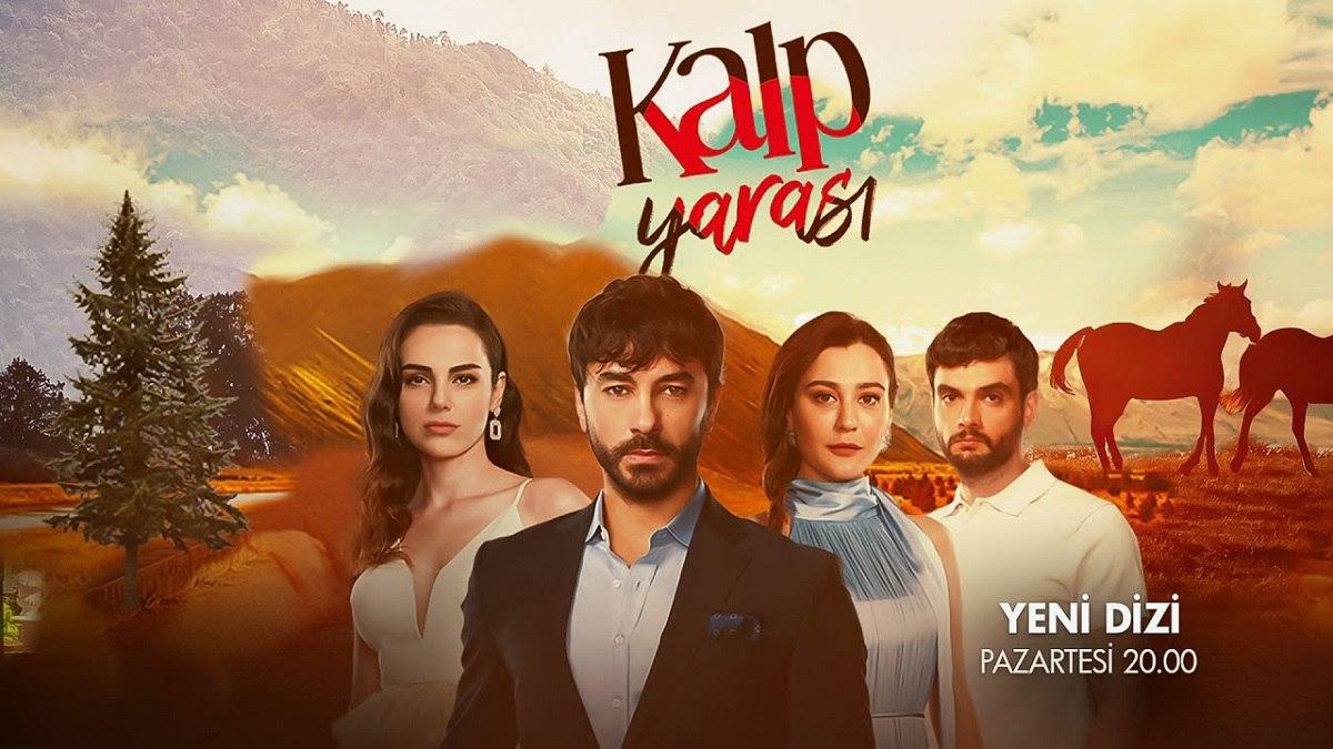 دانلود رایگان قسمت 10 سریال زخم قلب (Kalp Yarasi) با زیرنویس چسبیده