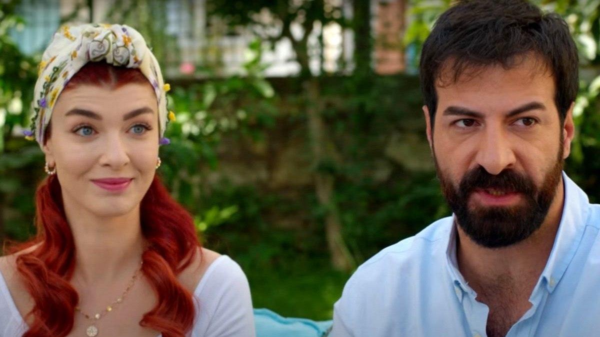 دانلود رایگان قسمت 94 سریال ستاره شمالی (Kuzey Yildizi) دوبله فارسی