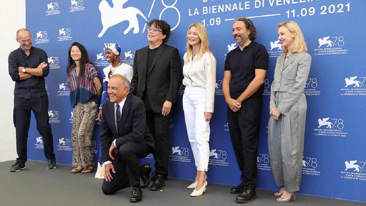 جشنواره ونیز 2021